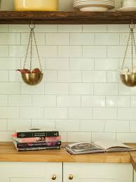 dated kitchen goes mod farmhouse hgtv