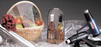 gift basket wrap shrink wrap for baskets shrink wrap bags box and wrap
