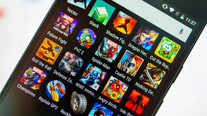 best for android top 10 android with best graphics androidpit