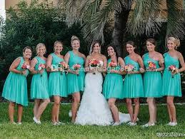 8 best bridesmaid dresses images on pinterest one shoulder a