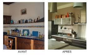 cuisine avant apr鑚 avant apres cuisine photo de avant après au 42 home