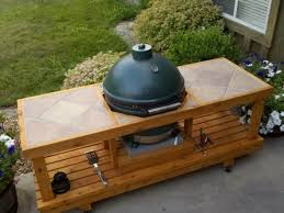 xl big green egg table plans pdf xl big green egg table plans pizza oven some house bbq