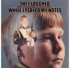 Clarinet Meme - clarinet boy by thematrixman meme center