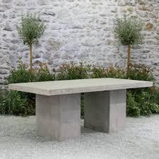 Concrete Patio Bench Light Concrete Patio Furniture Bay Area Outdoor Furniture