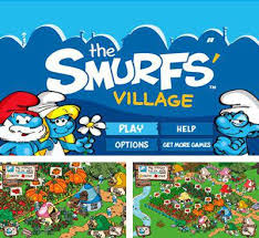 smurfs epic run android apk game smurfs epic run free