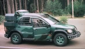 jurassic park car mercedes imcdb org 1997 mercedes benz ml 320 pre production w163 in the