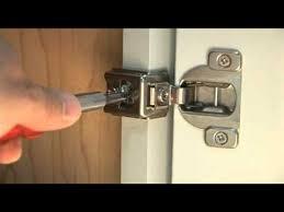 how to adjust european cabinet door hinges full overlay cabinet door hinge adjustment guide by dura supreme