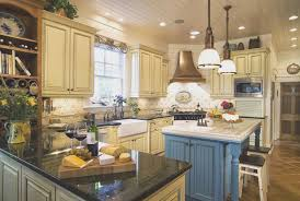 kitchen view country french kitchen cabinets design decorating