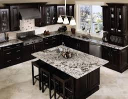 Dark Cabinets Kitchen Ideas Saveemail Amazing Kitchens With Dark Floors Pictures Design