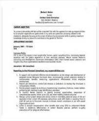 Resume Format For Mba Freshers Pdf Resume Samples For Freshers Pdf 5 Journalist Resume Templates