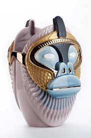 product image 4 design in mind pinterest ceramica primates elena salmistraro for bosa art work paintings