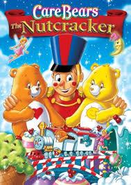 amazon care bears nutcracker dvd michael beattie bob