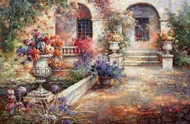 painting wallpaper jumbowallpaper com