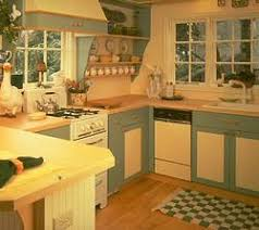 Kitchen Cabinets Cottage Style Old House Web - Cottage style kitchen cabinets