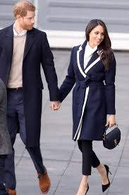 prince harry prince harry just met meghan markle s father thomas markle at her