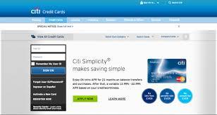 citi business card login citibusiness aadvantage platinum select credit card login make a