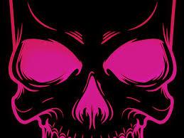 halloween skull background free skull wallpapers for mobile wallpapersafari
