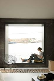 10 reading nooks perfect for curling up in contemporist