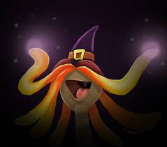 witch hazel happy halloween by devianjp824 on deviantart