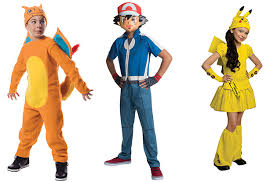 hottest halloween costumes for kids this year