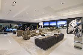 ultimate man cave interior design ideas