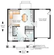 tiny floor plans 2 bedroom tiny house 6 fantastic floor plans home pattern