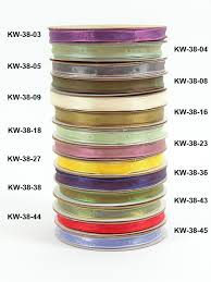 3 8 inch ribbon 3 8 inch woven iridescent wired ribbon may arts wholesale ribbon
