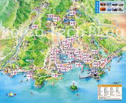 Ingress World Map by Pokemon Go Map Korea Tech Blog