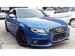 audi s4 2011 3 0 in kuala lumpur automatic sedan blue for rm