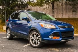 Ford Escape Suv - 2015 ford escape overview cargurus