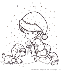 precious moments christmas coloring pages nativity pictures