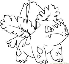 togepi coloring pages ivysaur pokemon coloring page free pokémon coloring pages