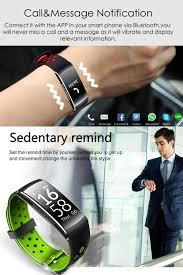 life bracelet app images Smart wristband non bluetooth pedometer bracelet jpg