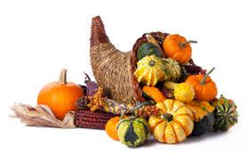thanksgiving week trash up