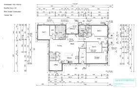 floor plan the bellbird song