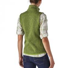 patagonia s better sweater patagonia w s better sweater vest supply green ie
