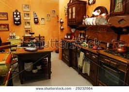 Old Fashioned Kitchen Old Fashioned Kitchen Stock Images Royalty Free Images U0026 Vectors
