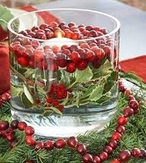 christmas decor for center table 36 impressive christmas table centerpieces christmas décor pine