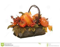 thanksgiving basket royalty free stock photo image 2882425