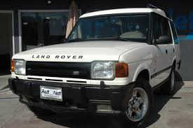 land rover 1997 photos of a used 1997 land rover discovery se at auto net