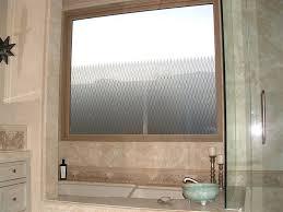 bathroom frosted glass window bathroom home design ideas