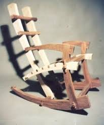 Let Me Be Your Rocking Chair Wood Rocking Chairs Foter
