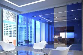 dailymotion u2013 new york city offices glass partition wall glass