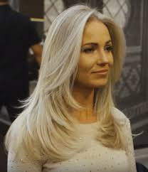 interior layers haircut long layered haircut with highlighting by adam michelle ciaccia
