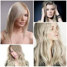 fabulous ash blonde hair colors u2013 best hair color trends 2017