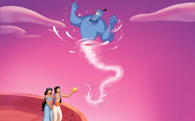 reading jasmine aladdin story book disney princess