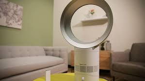 dyson bladeless fan review dyson am06 review dyson s desk fan is very cool but very costly cnet