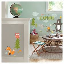 Full Wall Stickers For Bedrooms Wall Decals Target