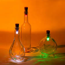 cork shaped rechargeable bottle light yiyang led cork shaped rechargeable bottle l usb night light
