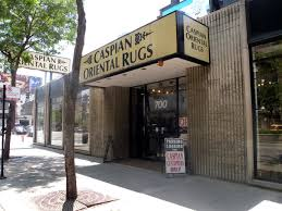 caspian oriental rugs in chicago il 700 n la salle dr chicago